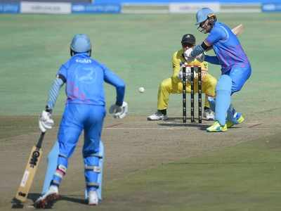 Player take a knee as de Villiers, Markram shine in 3TC