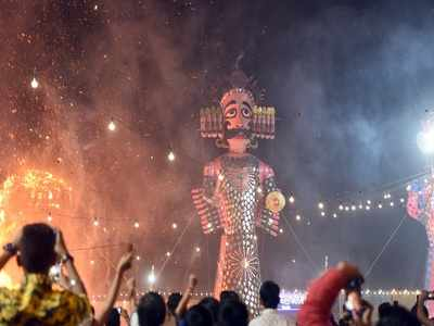 Dussehra 2019: Here's a list of wishes, messages, quotes, WhatsApp and Facebook statuses to share with your close friends and family