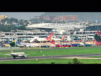 DGCA issues notices to airport directors