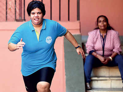 How Aparimita Singh is getting ready to represent India in Abu Dhabi