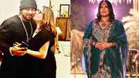 Yo Yo Honey Singh's wife files domestic violence case against him