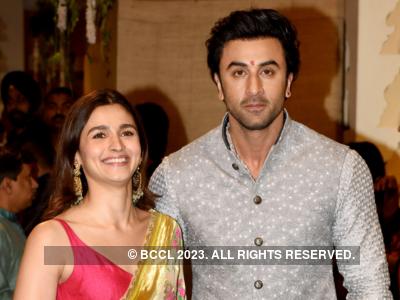 Alia Bhatt breaks her silence on December wedding with Ranbir Kapoor