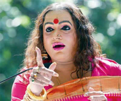 Me Hijra, Me Laxmi...