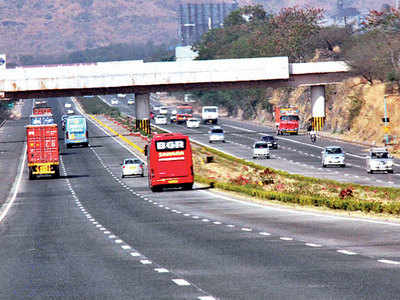 Expressway speed limit brought back to 80 kmph