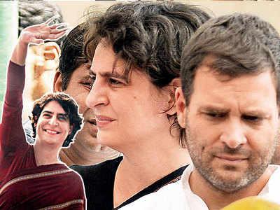 Gandhis3 — Priyanka says 'yes'