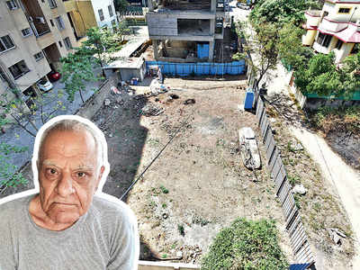 IAF retiree unearths plot to grab his land with fake documents