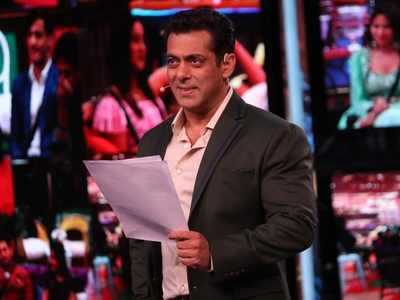Bigg Boss 13: BJP MLA seeks ban on Salman Khan-hosted reality show for degrading Indian culture