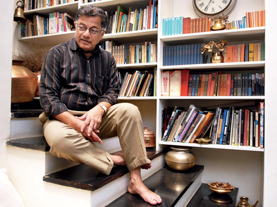 Knowing Girish Karnad