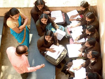 Now, a pan-Karnataka prep exam for SSLC