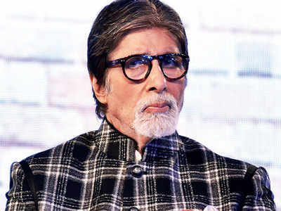 Amitabh Bachchan skips KIFF for health reasons