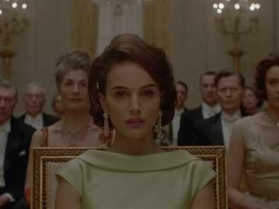 Jackie movie review: Natalie Portman owns her character