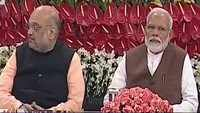 NDA elects Narendra Modi as its leader, nominates him for Prime Minister post