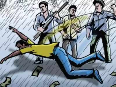 Road rage: 7 men thrash Air Force officer in Bengaluru