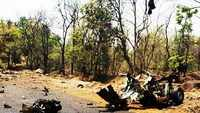 Gadchiroli attack: NCP leader admitted to have helped the Naxals