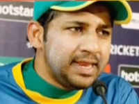 Pak cricket captain Sarfraz Ahmed racially abuses South African player Andile Phehlukwayo