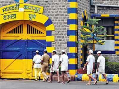 Two COVID-19 positive prisoners escape Pune's Yerawada prison