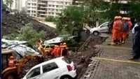 Pune: At least 17 killed in wall collapse following rains