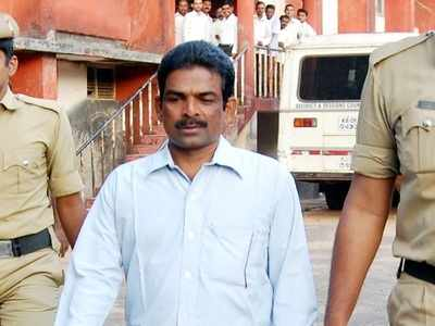 'Cyanide' Mohan gets life sentence in 19th murder case