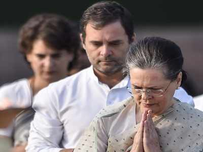 Rajiv Gandhi's death anniversary: 'He taught me to love and respect all beings,' says Rahul Gandhi