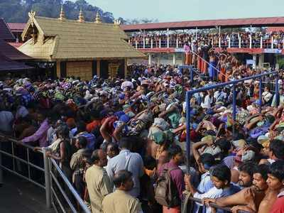 Sabarimala row: Devotees file review petitions in Supreme Court against its order to allow all women entry into temple