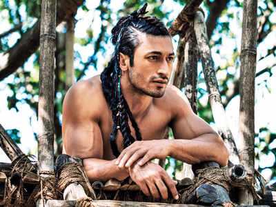 First day, first shot: Vidyut Jammwal on starting his career fighting 6-foot goons