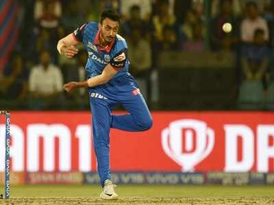 Saliva ban will make big difference for bowlers, says Delhi Capitals' Axar Patel