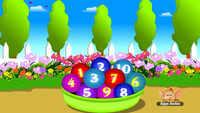 Best Kids Telugu Nursery Rhyme 'One, Two, Buckle My Shoe' - Kids Nursery Rhymes In Telugu