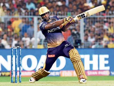 Nitish Rana, Robin Uthappa shine as Kolkata Knight Riders beat Kings XI Punjab by 28 runs