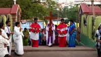 Christian community across nation observe Good Friday