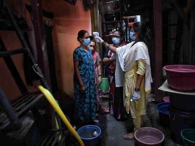 Mumbai News Live: City reports 1,034 fresh COVID-19 cases