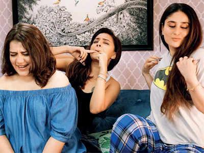 Veere Di Wedding: The Kareena Kapoor Khan, Sonam Kapoor Ahuja, Swara Bhasker and Shakshi Talsania starrer is winning hearts