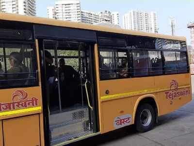 Mumbai will soon have new ladies special Tejaswini BEST Buses