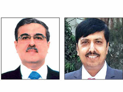 5 IAS officers promoted as Addl Chief Secys