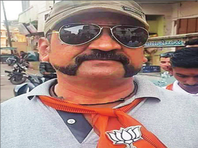 Wing Commander Abhinandan Varthaman campaigning for BJP? Here's the truth
