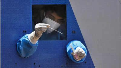 Mumbai reports 377 new Covid-19 cases, 2,432 test positive in Maharashtra