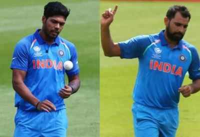 India vs Australia ODI: Umesh Yadav, Mohammed Shami to join the squad, R Ashwin and Ravindra Jadeja rested again