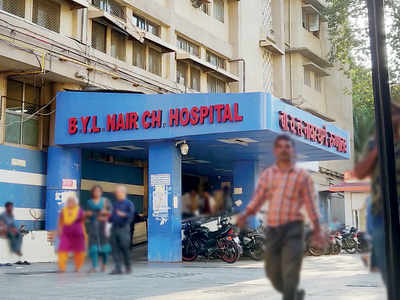 A new ragging case rocks Nair Hospital