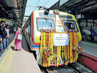'No more AC locals' - Trains with both AC and non-AC coaches more suitable for Mumbai: Western Railway