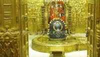 Darshan at Shree Somnath Temple, First Jyotirlinga, 5-Dec-2020