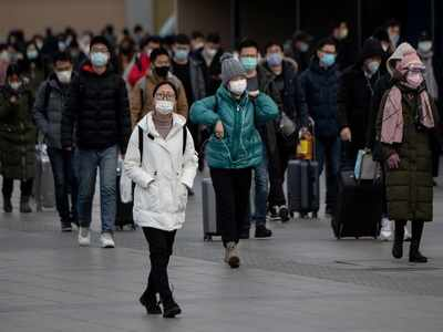 Coronavirus outbreak: India airlifts 2nd batch of stranded citizens from Wuhan
