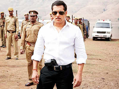 It's Pink City to Film City for Salman Khan
