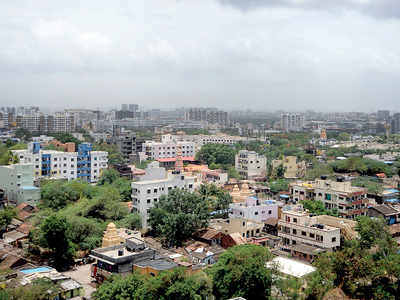 BJP ex-corporators move HC over newly sanctioned UDCPR