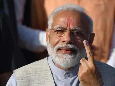 Telangana farmers to contest against PM Modi in Varanasi