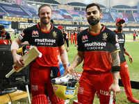IPL 2020: RCB win Super Over thriller against MI