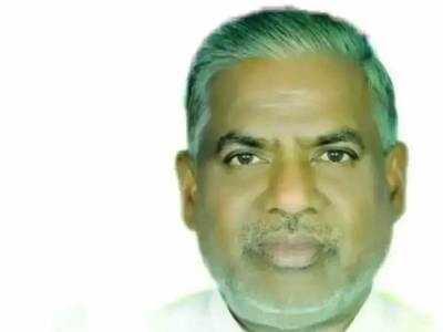 Karnataka Congress MLA Narayan Rao passes away due to COVID-19