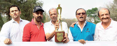 22nd Grover Inter-Club Golf Championship tees off today