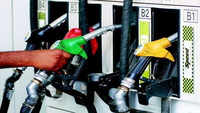 Fuel prices hiked for 12th consecutive day, petrol up by 35 paise