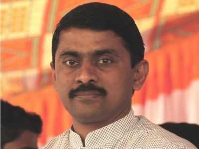 BJP MLA Prashant Thakur removed as CIDCO chairman by Uddhav Thackeray-led Maharashtra government