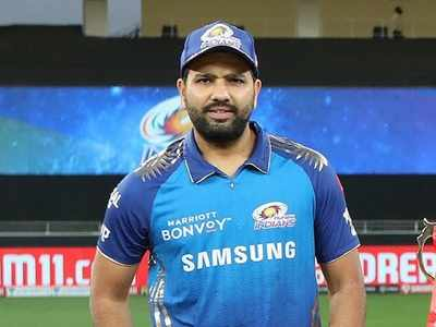 Rohit Sharma completes 4,000 runs for Mumbai Indians