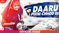 Latest Haryanvi Song 'Daru Peeni Chhod Di' Sung By Soki Siwan